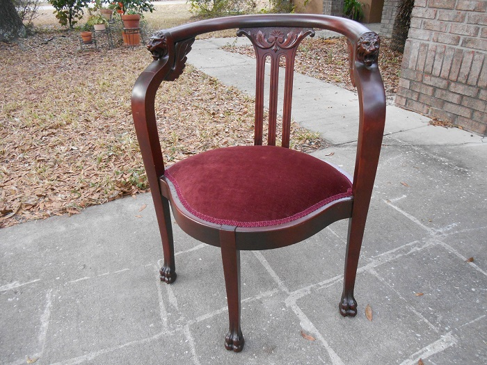 ladd upholstery designs gainesville and lake city fl antiques rh northfloridachair com