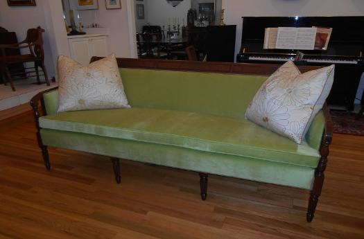 Ladd Upholstery Designs Gainesville